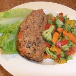 Meatloaf With Oats
