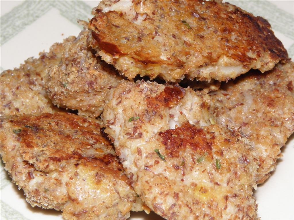 Baked fried fish recipe for Fried fish recipe