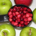 Crock Pot Sugar-Free Cranberry Applesauce Recipe