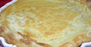 Puff Pancake from Balancing Beauty & Bedlam Recipe Review