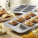 Kitchen Product Spotlight: The Mini Meatloaf Pan