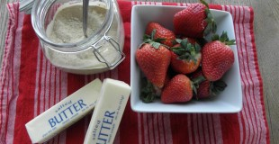 Sugar Free Strawberry Butter