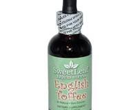 A SWEETleaf Stevia English Toffee Giveaway!