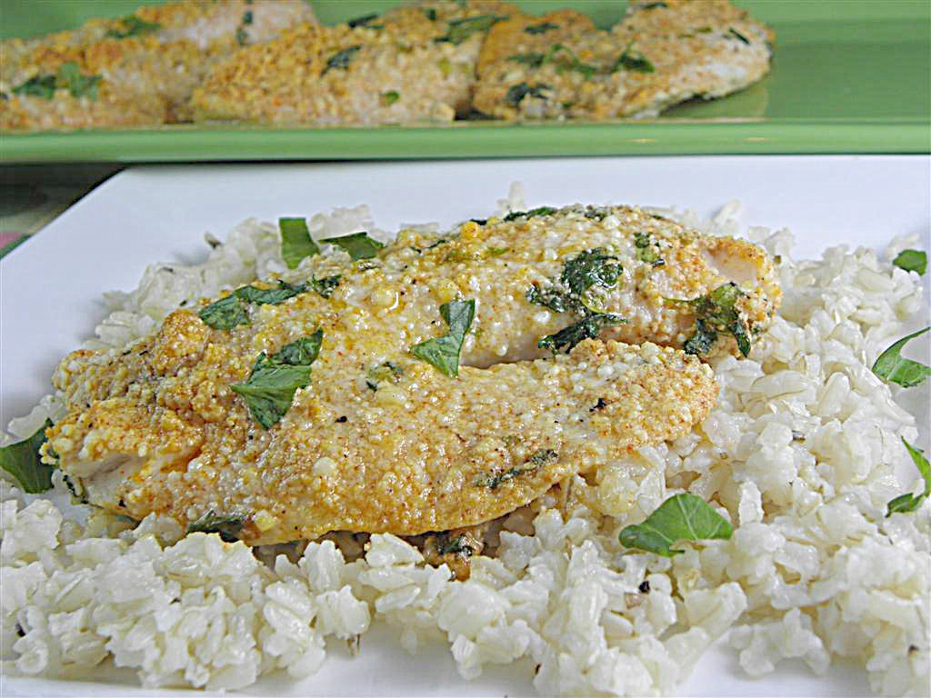 20 healthy fish vegetarian recipes for Is tilapia a healthy fish