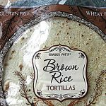 Trader Joe's Brown Rice Tortillas: Product Review