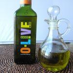 EVOO [O-Live Oil] GiveAway!