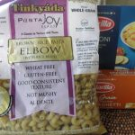 Video: How to Become A Food Label Expert: Healthy Pasta