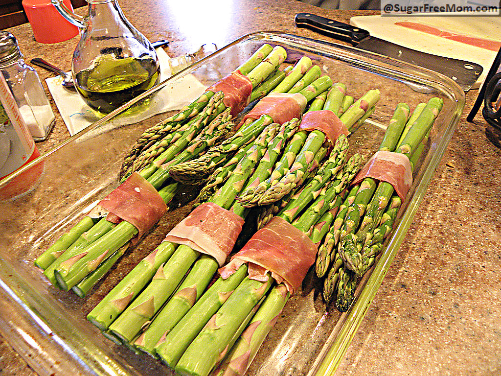 ... wrapped in prosciutto roasted prosciutto wrapped asparagus bundles