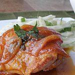Quick & Healthy Chicken Caccitore