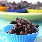 Chocolate Cereal Crunchies: Naturally Sweetened, Nut & Dairy Free