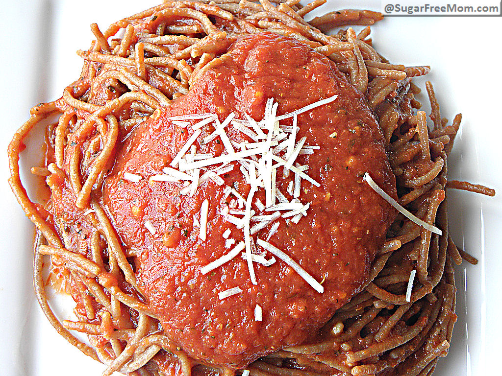 ... sauce you can try my Traditional Italian Bolognese sauce that is out