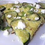 Meatless Monday: Zucchini Frittata