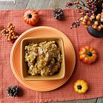 Crock Pot Pumpkin Pie Steel Cut Oats