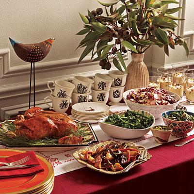 45 healthy christmas menu recipes - Christmas menu pinterest ...