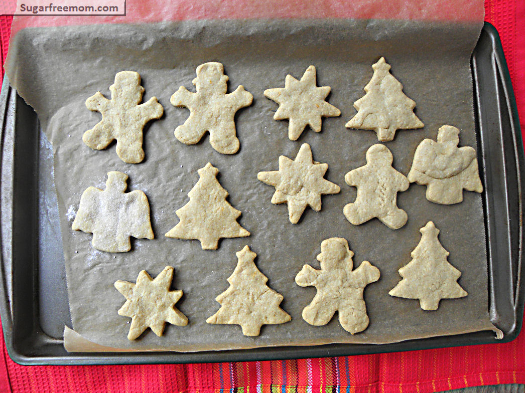 recipe: sugar free sugar cookies with stevia [36]