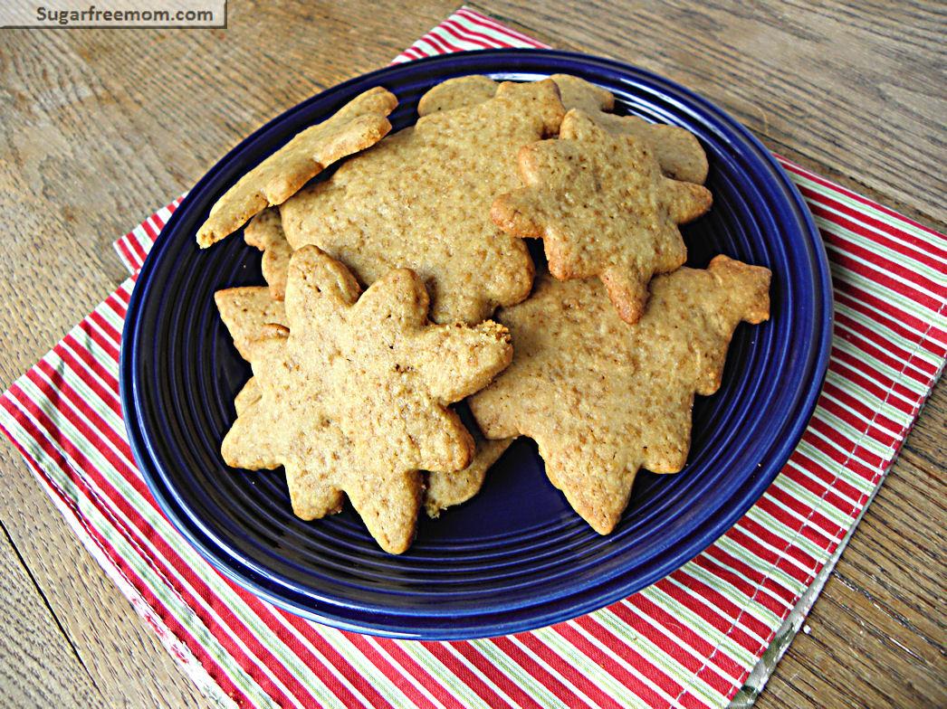 recipe: sugar free sugar cookies with stevia [18]