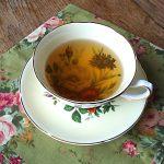 Tetley Tea, Good Earth Tea & Designs By Lolita To-Go Cup Giveaway!