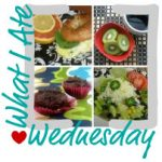 What I Ate Wednesday #15