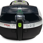 T-fal ActiFry Low Fat Healthy Cooker Review & Giveaway!