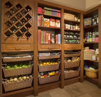 pantry staples for a clean eating amp naturally sweetened home cool kitchen storage ideas home design