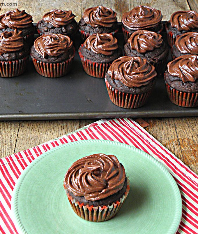 Sugar Free Low Carb Chocolate Frosting