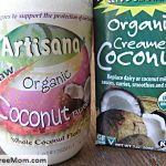 The Basics of Coconut Butter, Coconut Milk and Coconut Oil