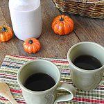 Pumpkin Spice Coffee Creamer {Dairy & Sugar Free}