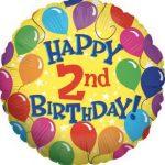 2 Year Blog Birthday & a Dehydrator Give Away!