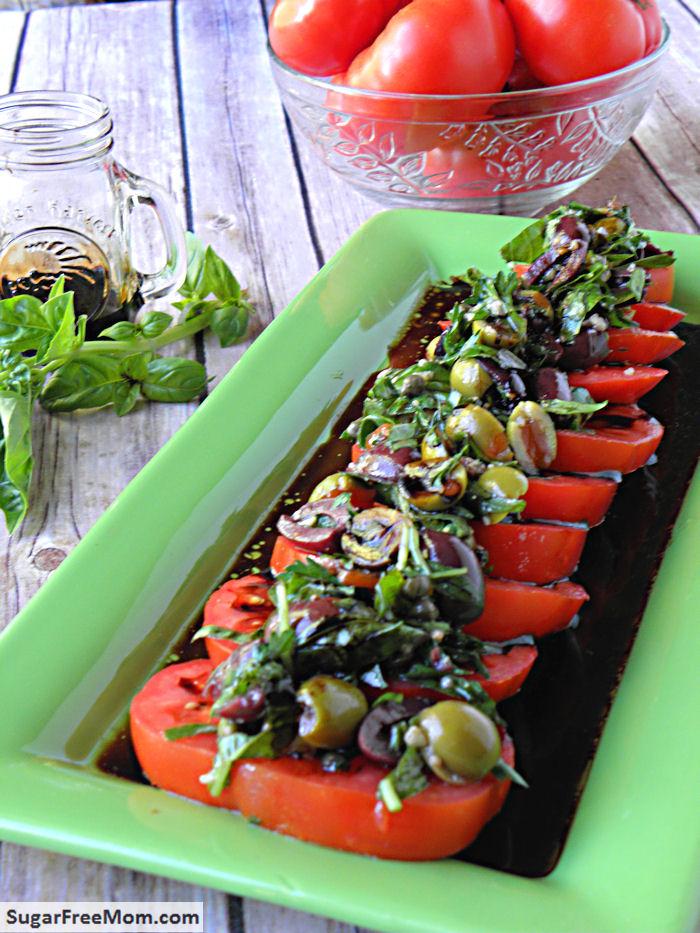 「Tomato anchovies salad」の画像検索結果