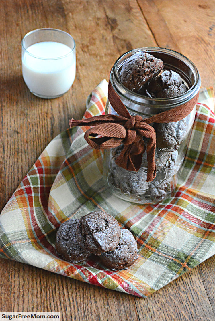 Brown Sugar Crinkle Cookies Recipes — Dishmaps