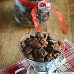 Sweet & Spicy Sugar-Free Mixed Nuts
