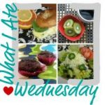 What I Ate Wednesday #55 & The Mission of Sugar-Free Mom Recipes