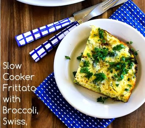 broccolifrittata