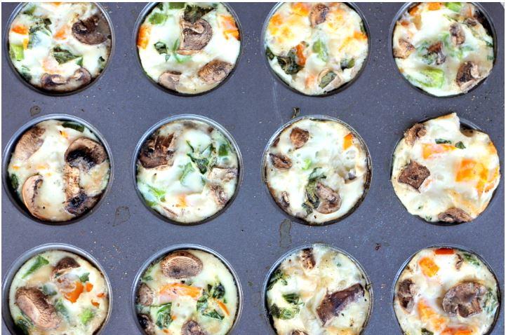 15 Gluten Free, Low Carb & Diabetic Friendly Breakfast Recipes