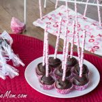 Sugar-Free Brownie Cake Pops {Grain & Gluten Free}