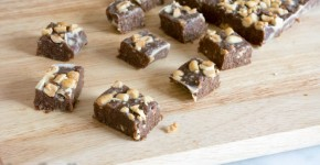 choc PB protein fudge 2 (1 of 1)