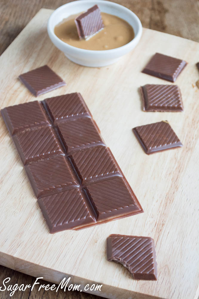 Free chocolate candy recipes