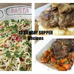 12 Healthy Gluten Free Sunday Supper Recipes