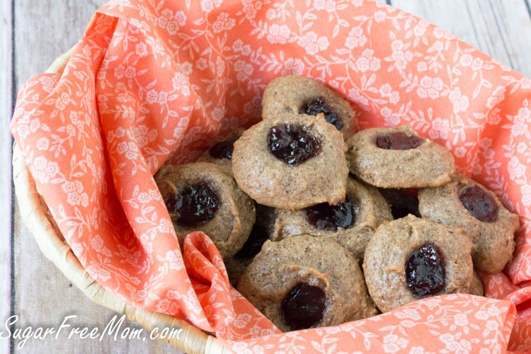These flourless cookies are easily adapted with any nut butter or even ...