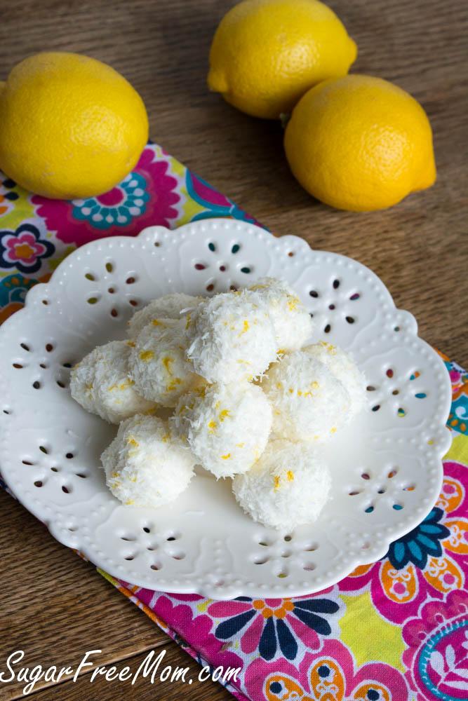 keto lemon truffles3 (1 of 1)