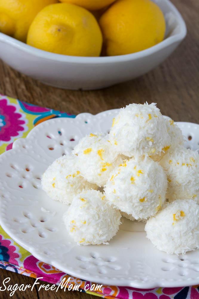 low carb lemon truffles7 (1 of 1)