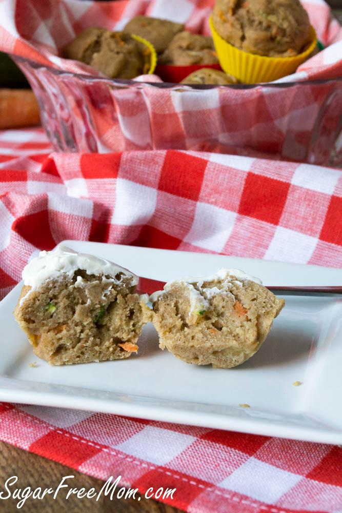 carrot zucchini mini muffins1 (1 of 1)
