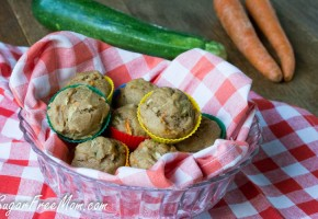 carrot zucchini mini muffins5 (1 of 1)