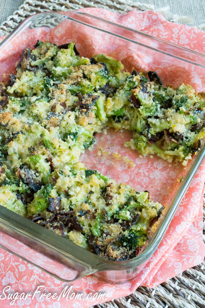 broccoli bacon quinoa2 (1 of 1)