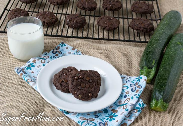 chocolate zucchini cookies1 (1 of 1)