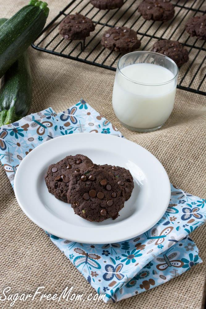 chocolate zucchini cookies3 (1 of 1)