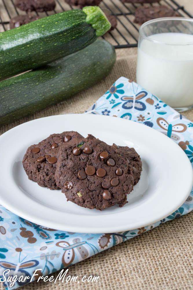 chocolate zucchini cookies4 (1 of 1)