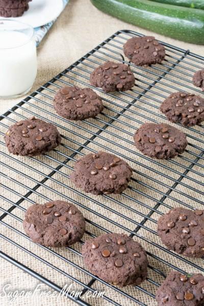 chocolate zucchini cookies5 (1 of 1)