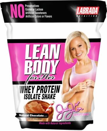 lean body protein powder1