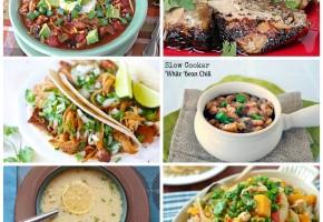 29 crock pot dinners